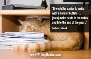 Barbara-Holland-Quotes-Buffalo