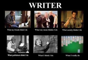 the-writer