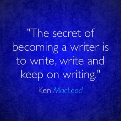 Write-and-keep-on-writing