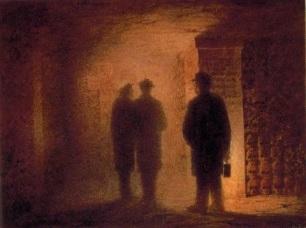 9) Catacombs-1