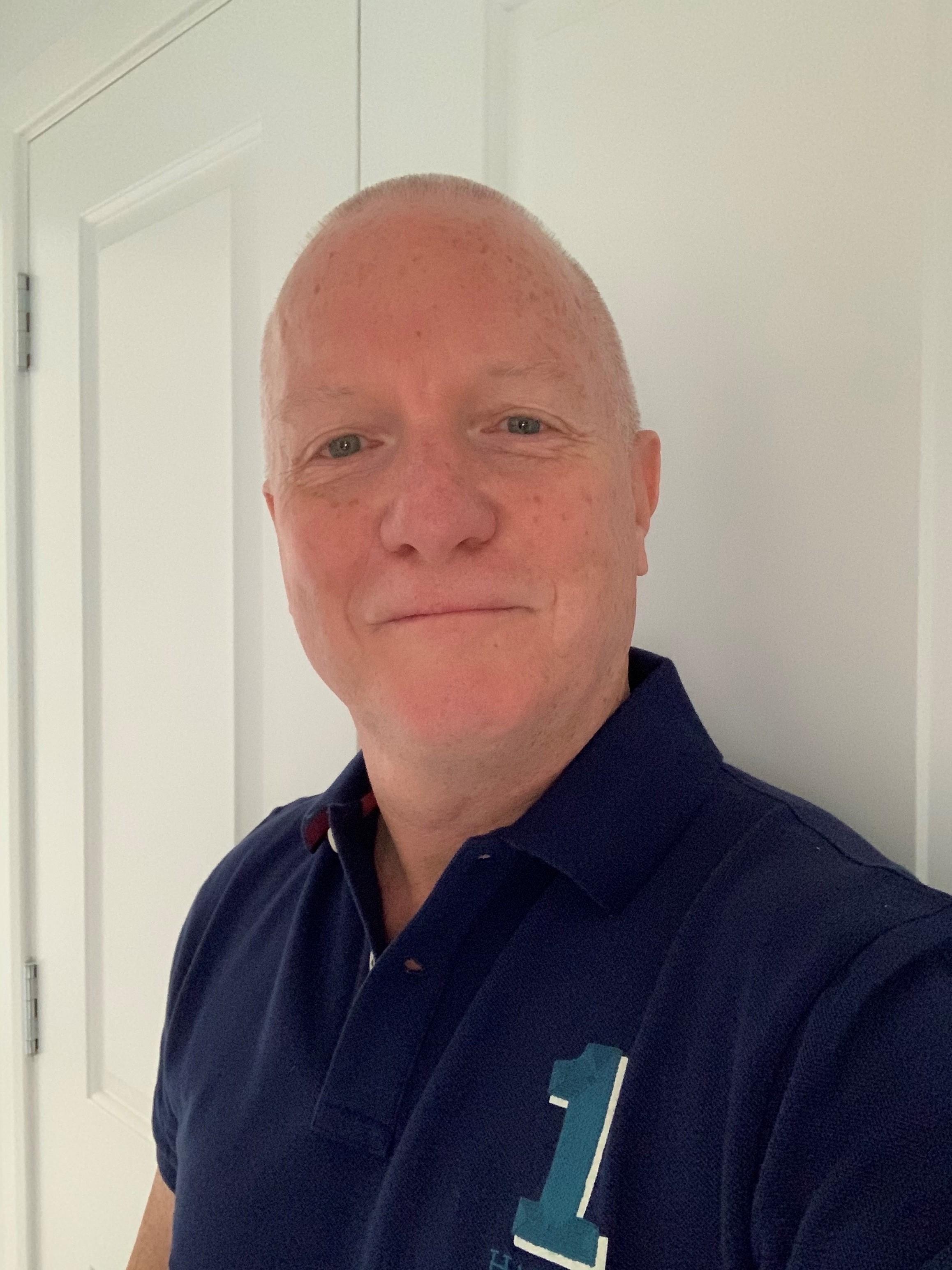 An Interview With Hugh Roberts